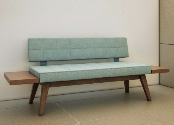 Xross Wood Office Furniture London